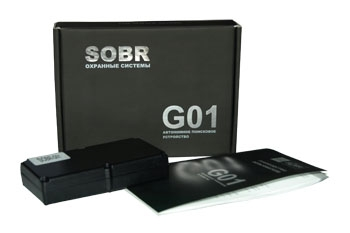 SOBR-G01